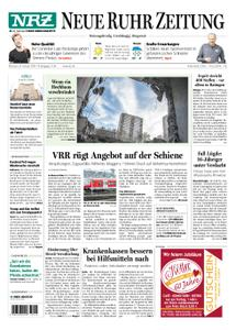 NRZ Neue Ruhr Zeitung Essen-Postausgabe - 27. Februar 2019
