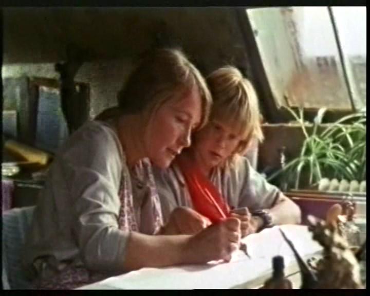 Barnens ö (1980)