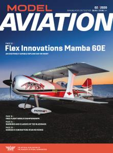 Model Aviation - February 2020
