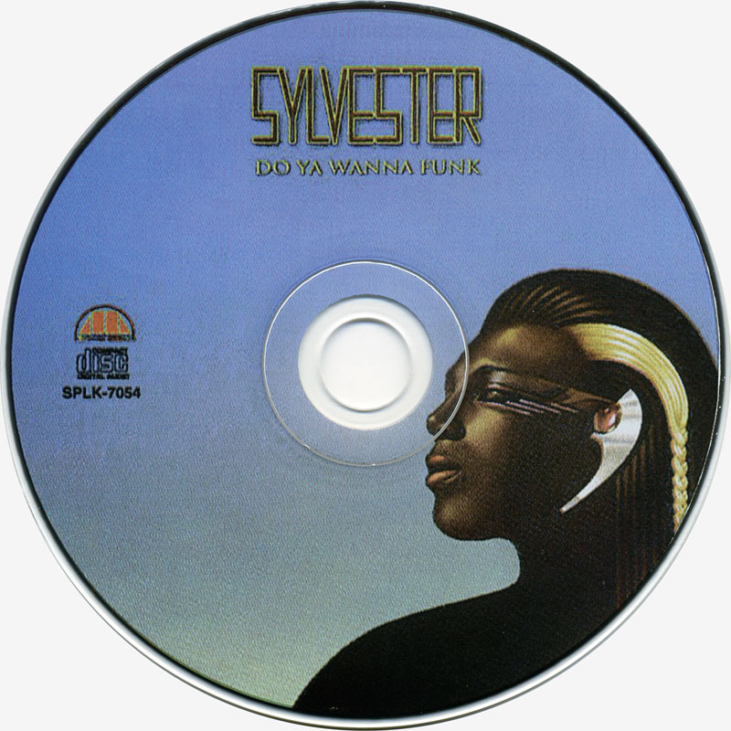 Sylvester - All I Need (Do Ya Wanna Funk) (1982) [2019, Remastered]