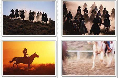 Photodisc Signature Series Vol. 5 - Wild West