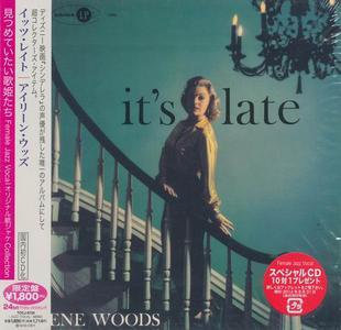 Ilene Woods - It's Late (1957) [Japanese Edition 2012]
