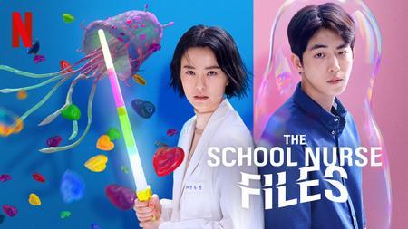 The School Nurse Files Season 1