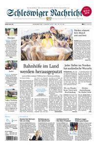 Schleswiger Nachrichten - 02. August 2018