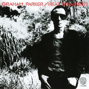 Graham Parker & The Rumour - Heat Treatment (1976) Reissue 2001