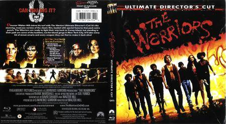 The Warriors (1979) [Ultimate Director's Cut]
