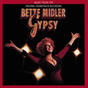 Bette Midler - Gypsy (Original Soundtrack Recording) (1993)