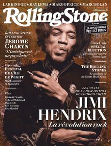 Rolling Stone France - septembre 2020