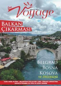 Bon Voyage Turkey - Kasım 2017
