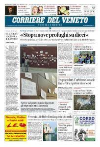 Corriere del Veneto Venezia e Mestre – 26 settembre 2018