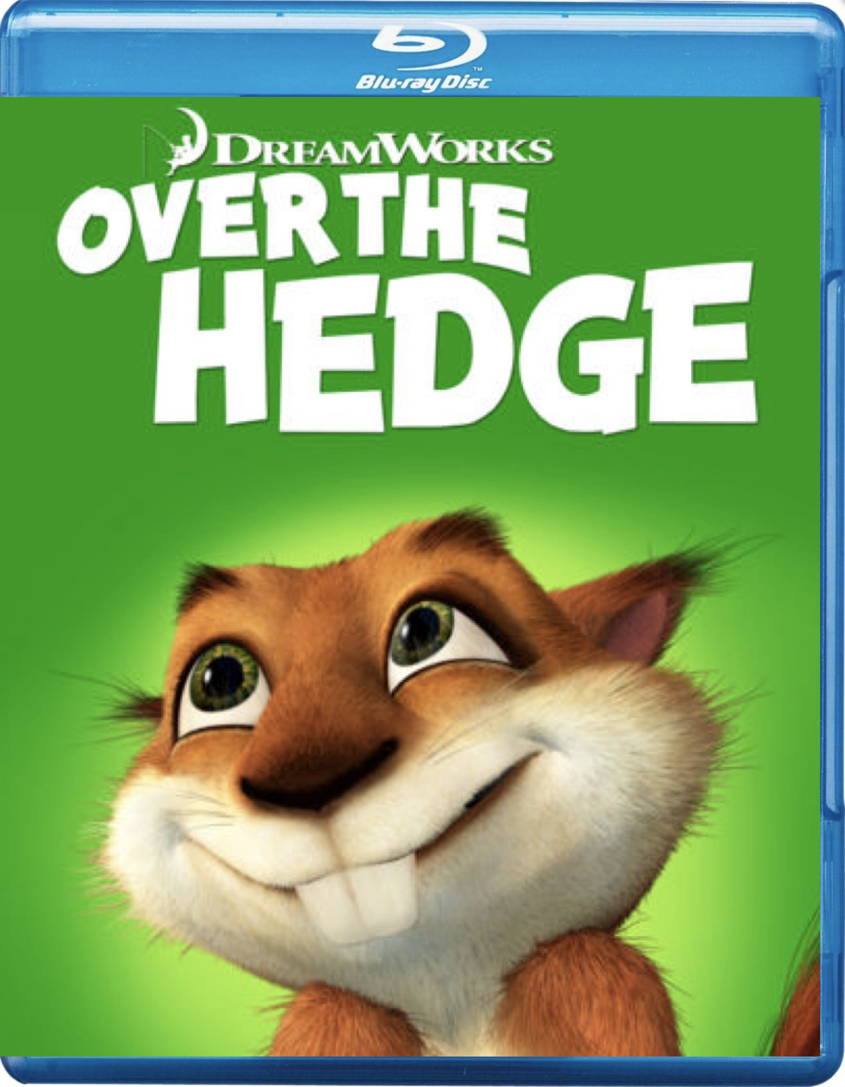 Over The Hedge 2006 Extras Avaxhome