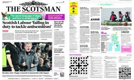The Scotsman – February 28, 2019