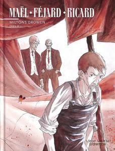 Collectie Vrije Vlucht 099 Miltons Dromen 02 Deel 02