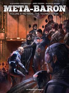 Fills Meta Baron v6 No Name, The Techno Baron (2018) (Sosich