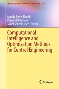 Computational Intelligence and Optimization Methods for Control Engineering