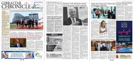 Gibraltar Chronicle – 20 June 2018