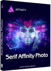 Serif Affinity Photo 1.7.2.471 (x64) Multilingual