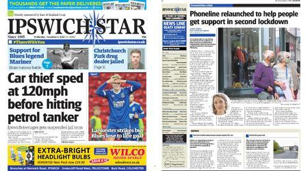 Ipswich Star – November 04, 2020