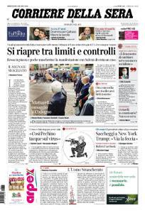 Corriere della Sera – 03 giugno 2020