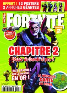 Jeux Vidéo Magazine Hors-Série - octobre 2019