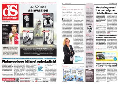 De Stentor - Zutphen – 12 februari 2020