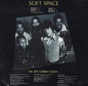 Jeff Lorber - Soft Space (1978) {WOU}