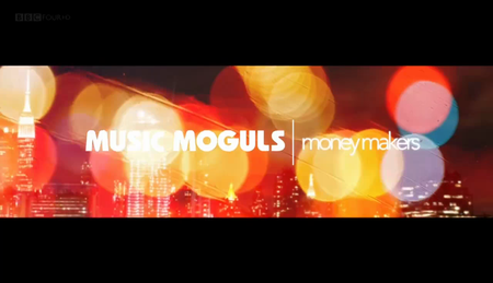 BBC - Music Moguls: Masters of Pop (2016)