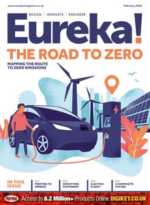 Eureka - February 2020