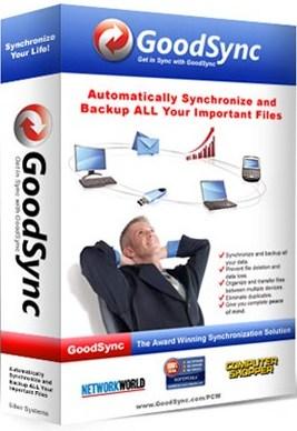 GoodSync Enterprise 8.7.6.6