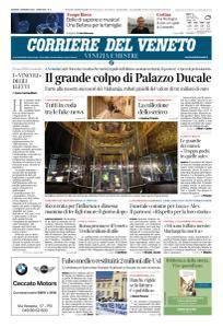 Corriere del Veneto Venezia e Mestre - 4 Gennaio 2018