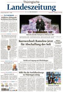 Thüringische Landeszeitung – 12. August 2019