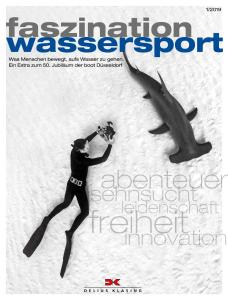 Faszination Wassersport - Nr.1 2019