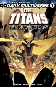 Tales from the Dark Multiverse-Teen Titans-The Judas Contract 001 2020 digital Son of Ultron