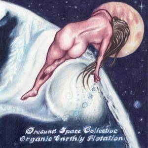 Øresund Space Collective - Organic Earthly Flotation (2013)