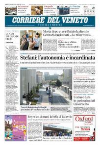 Corriere del Veneto Venezia e Mestre – 21 giugno 2019
