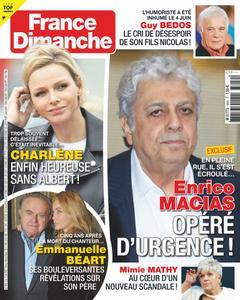 France Dimanche - 05 juin 2020