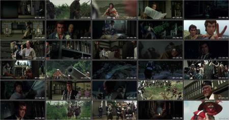 Death of the Shogun (1979)