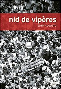 Nid de vipères - Edyr Augusto