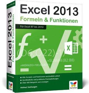 Excel 2013 Formeln und Funktionen - für Excel 97 bis 2013 (repost)