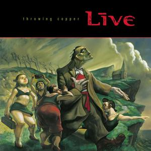 Live - Throwing Copper (25th Anniversary Edition) (1994/2019)