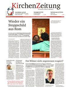 KirchenZeitung - Die Woche im Bistum Hildesheim – 21. März 2021