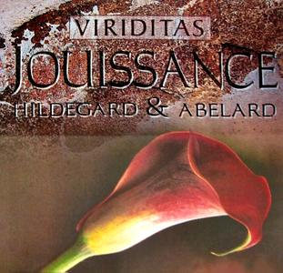 Hildegard von Bingen & Peter Abelard - Jouissance - Ensemble Viriditas (1993) {Spectrum Publications 0 86786 344 7}