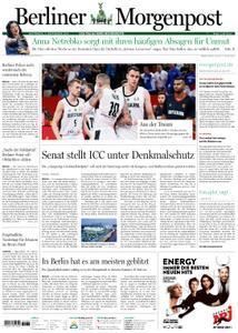 Berliner Morgenpost – 04. September 2019