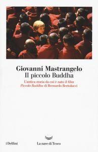 Giovanni Mastrangelo - Il piccolo Buddha