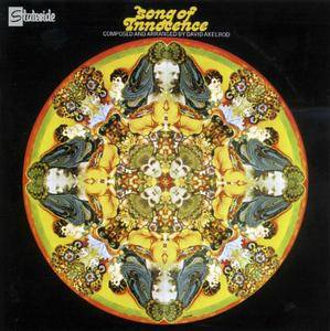 David Axelrod - Song Of Innocence (1968) Remastered Reissue 2000