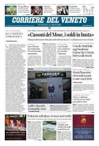 Corriere del Veneto Venezia e Mestre - 15 Dicembre 2017