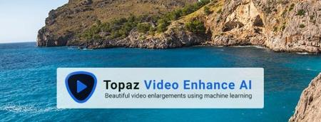 Topaz Video Enhance AI 1.3.8