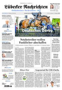 Lübecker Nachrichten Ostholstein Süd - 29. Mai 2019