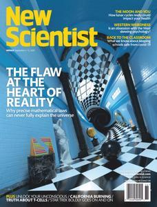 New Scientist - September 05, 2020