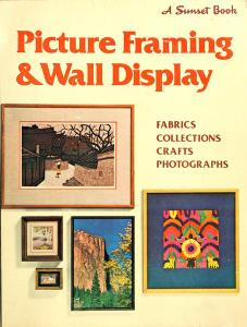 Picture Framing & Wall Display
